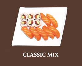 Plateau - Classic Mix