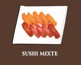 Plateau - Sushi Mixte