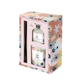 """Gift box """"Hugs and kisses"""