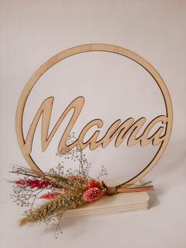 Flowerhoop MAMA 22cm
