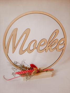 Flowerhoop MOEKE 30cm