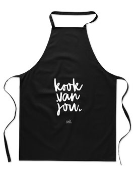 Kookschort: kook van jou