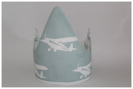 Kroon vliegtuigen mint