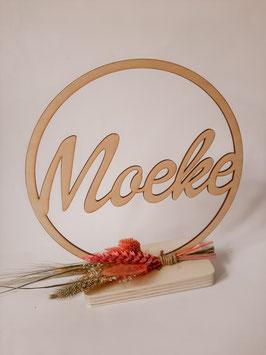 Flowerhoop MOEKE 22cm