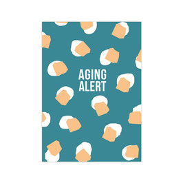 Aging alert