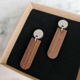 MOON: hangers kurk lang