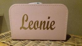Koffertje Leonie 25cm