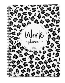 Werkplanner panterprint