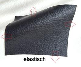 x-repair Reparaturpad Kunstleder schwarz selbstklebend 20 x 10 cm