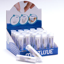 miniTiSSUE Box200Tubes