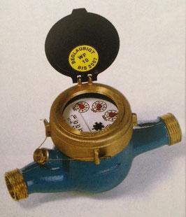 Wasserzähler - Hauswasserzähler - Qn 2,5 - M-NR Baureihe 101