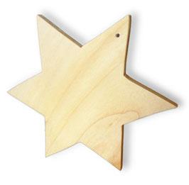 Stern zum aufhängen