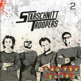 Starschnitt Troopers II CD