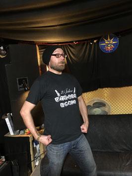 Shirt 25 Jahre FTS Größe M