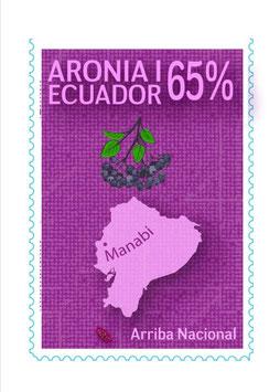 Aronia I Ecuador 65%