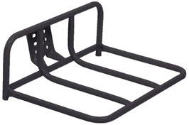 Frontgepäckträger für JL Urban Modelle schwarz