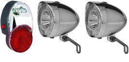 LED-Lichtset  für Cargo und eCargo Cruiser