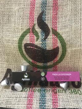 Alukapseln Finca La Esperanza - Einzelfarmkaffee Sierra Nevada