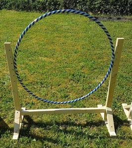 Ringständer für HulaHoop-Reifen
