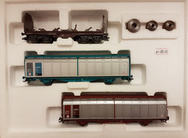Märklin Wagenset 47881
