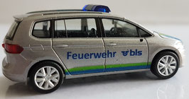 Bausatz VW-Touran als BLS Einsatzfahrzeug der Feuerwehr