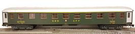 Spur 0 Wagen LIMA