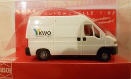 Fiat Ducato KWO