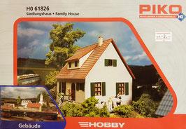 Piko Siedlungshaus