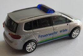 """VW-Touran als BLS Einsatzfahzeug Feuerwehr """"Fertigmodell"""""""