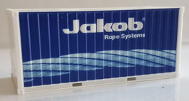 20 ft. Container Jakob Rope Systems Trubschachen