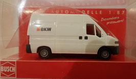 Fiat Ducato BKW