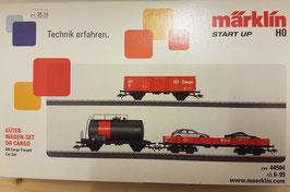 Märklin Wagenset 44504