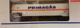 Märklin Tankwagen Primagas