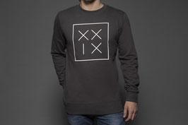 Classic Sweatshirt Charcoal