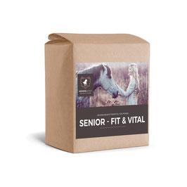 Senior - Fit & Vital
