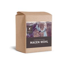 Magen - Wohl