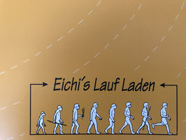 Gutschein für Eichis Laufladen