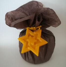 Weihnachtsgeschenke (Honig verpackt)