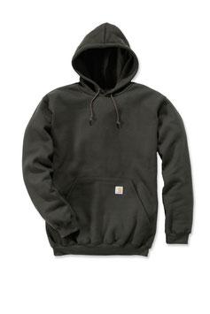 Carhartt - Midweight Hoody Sweatshirt