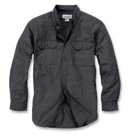 Carhartt - Ford Solid Hemd