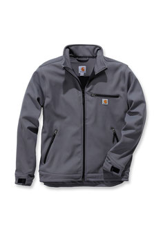 Carhartt Softshell Jacke Crowley