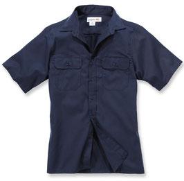Carhartt - Twill Short Sleeve Work Shirt Kurzarmhemd