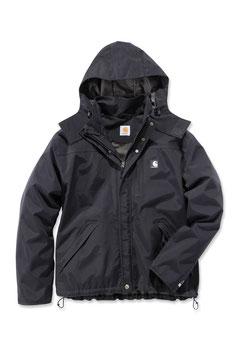 Carhartt - Shoreline Jacket / Trekking-Regenjacke