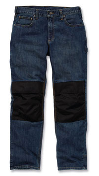 Carhartt - 5 Pocket Work Jeans