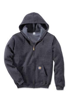 Carhartt - Midweight Zip Hoody Sweatshirt