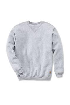 Carhartt - Midweight Crewneck Sweatshirt
