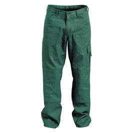Kübler - Arbeitshose Quality-Dress / Bundhose