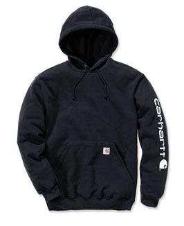 Carhartt - Midweight Logo Hoody Sweatshirt
