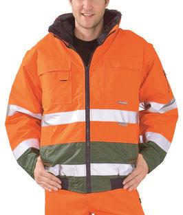 Planam - Warnschutzjacke Comfort
