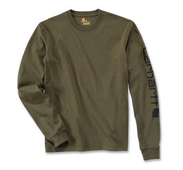 Carhartt - Long Sleeve T-Shirt